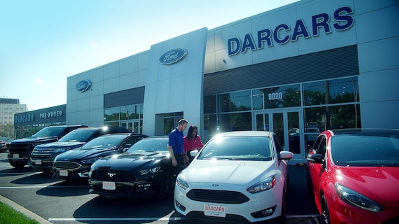 Car Dealerships In Maryland