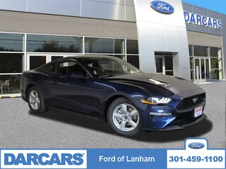 New 2019 Ford Mustang EcoBoost in Lanham MD