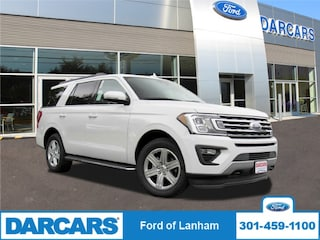 New 2018 Ford Expedition XLT in Lanham MD