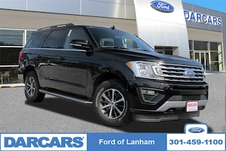 New 2019 Ford Expedition XLT in Lanham MD