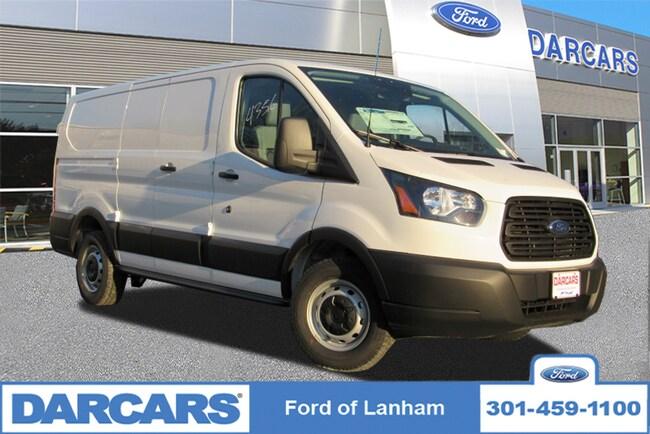 New 2019 Ford Transit-150 in Lanham, MD