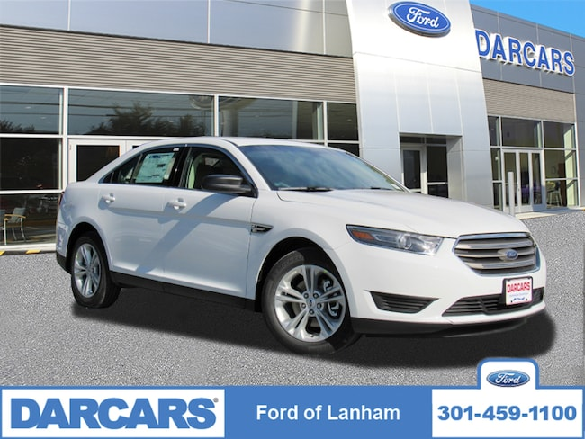 New 2019 Ford Taurus SE in Lanham, MD