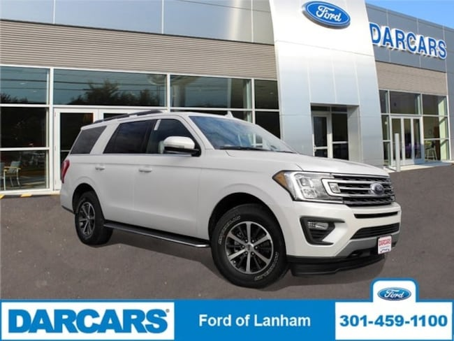 New 2018 Ford Expedition XLT in Lanham, MD