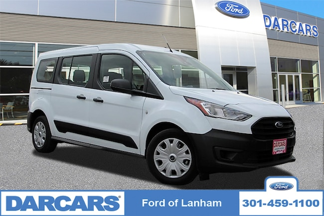 New 2019 Ford Transit Connect XL in Lanham, MD