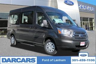 New 2019 Ford Transit-350 XL in Lanham MD