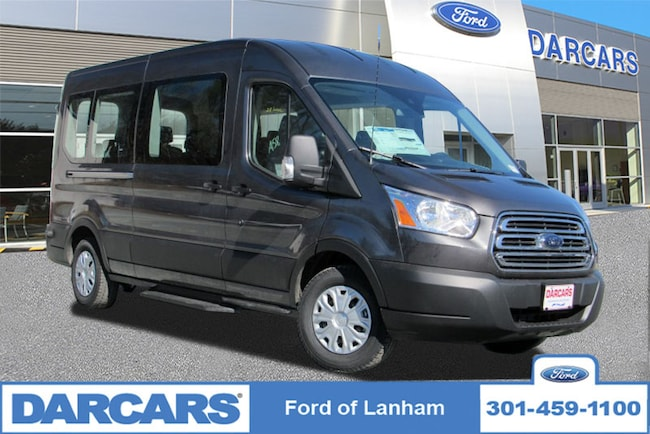 New 2019 Ford Transit-350 XL in Lanham, MD