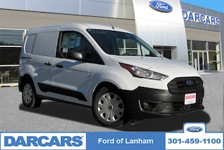 New 2019 Ford Transit Connect XL Cargo Van 105 Minivan/Van in Lanham MD