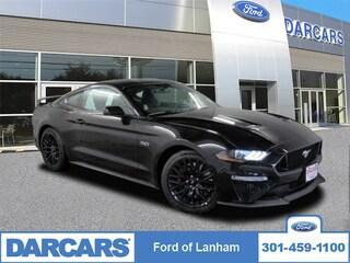 New 2018 Ford Mustang GT in Lanham MD