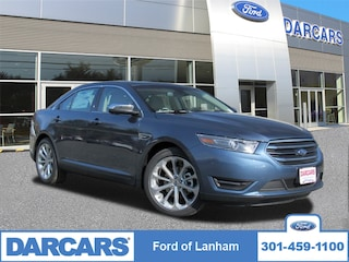 New 2019 Ford Taurus Limited in Lanham MD
