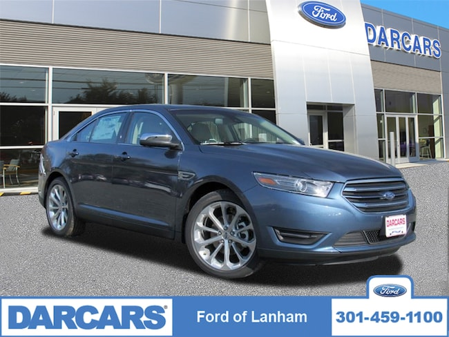 New 2019 Ford Taurus Limited in Lanham, MD