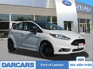 New 2019 Ford Fiesta ST Line in Lanham MD