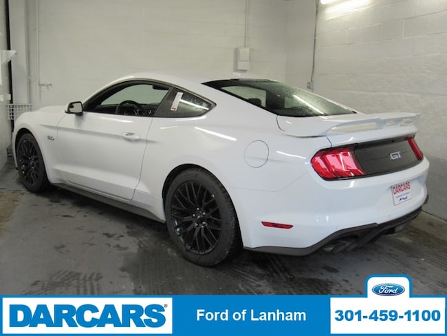 New 2018 Ford Mustang For Sale | Lanham MD | Stock: 284049