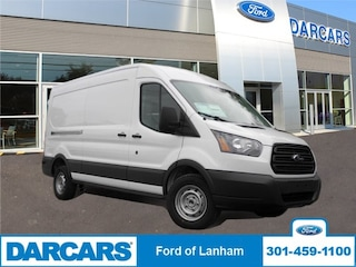 New 2018 Ford Transit-250 in Lanham MD
