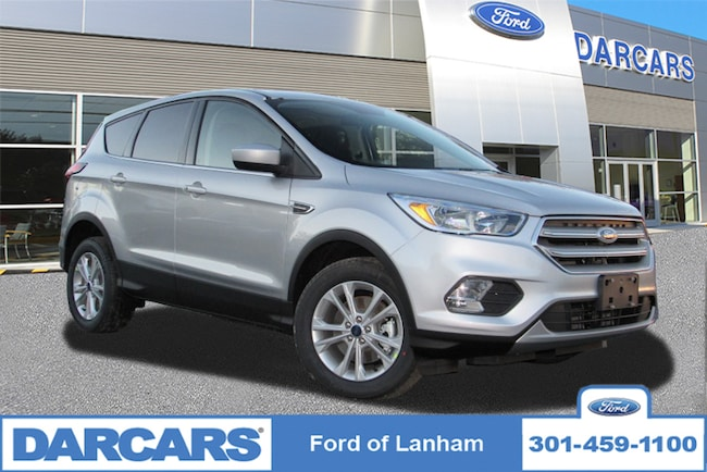 New 2019 Ford Escape SE in Lanham, MD