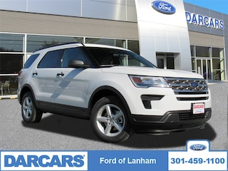 New 2019 Ford Explorer Base in Lanham MD