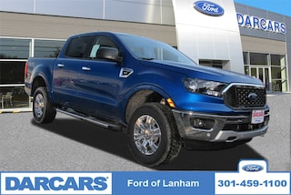 New 2019 Ford Ranger XL in Lanham MD