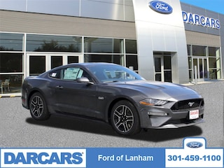 New 2019 Ford Mustang GT COUPE PREMIUM in Lanham MD