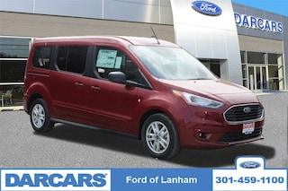 New 2019 Ford Transit Connect XLT Wagon LWB Minivan/Van in Lanham MD