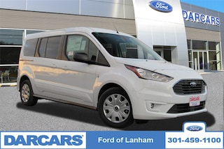 New 2019 Ford Transit Connect XLT Minivan/Van in Lanham MD
