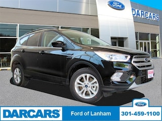 New 2018 Ford Escape SEL in Lanham MD