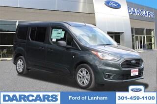 New 2019 Ford Transit Connect XLT Wagon LWB Minivan/Van in Lanham MD