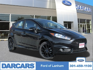 New 2019 Ford Fiesta ST Line in Lanham MD