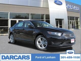 New 2019 Ford Taurus SE in Lanham MD