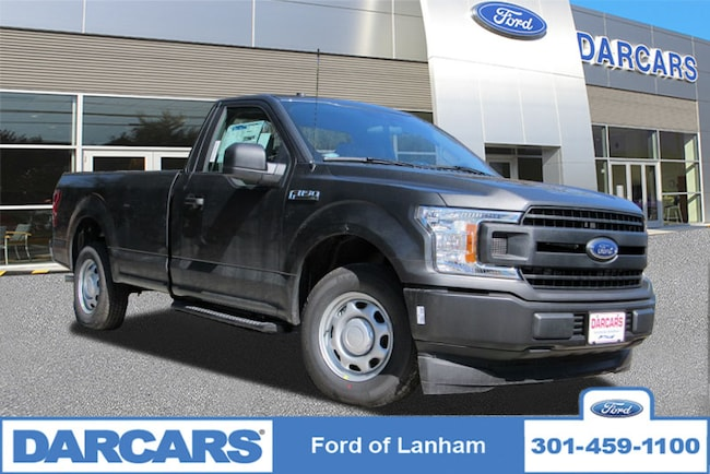 New 2019 Ford F-150 XL in Lanham, MD