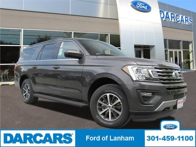 New 2018 Ford Expedition Max $5000 in Lanham, MD
