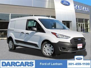 New 2019 Ford Transit Connect XL Minivan/Van in Lanham MD
