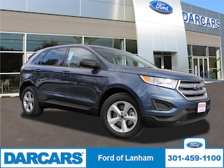 New 2018 Ford Edge SE in Lanham MD