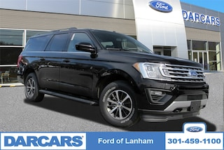 New 2019 Ford Expedition Max XLT in Lanham MD