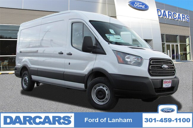 New 2019 Ford Transit-250 in Lanham, MD
