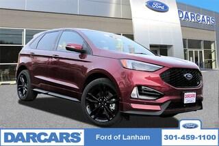 New 2019 Ford Edge ST in Lanham MD