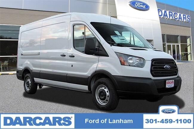 New 2019 Ford Transit-250 in Lanham, MD