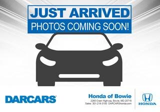 New 2019 Honda Civic Si Base Sedan in Bowie MD