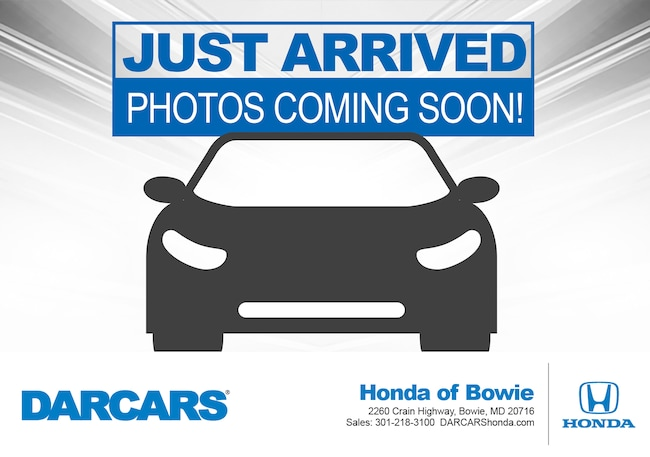 New 2019 Honda Accord Touring 2.0T Sedan in Bowie, MD