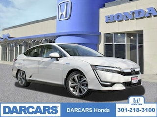 New 2018 Honda Clarity Plug-In Hybrid Sedan in Bowie MD