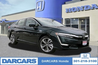 New 2018 Honda Clarity Plug-In Hybrid Touring Sedan in Bowie MD