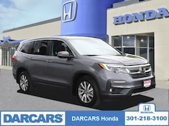 Used 2019 Honda Pilot EX-L AWD SUV in Bowie MD