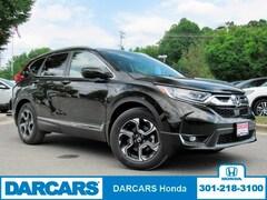 2018 Honda CR-V Touring 2WD SUV