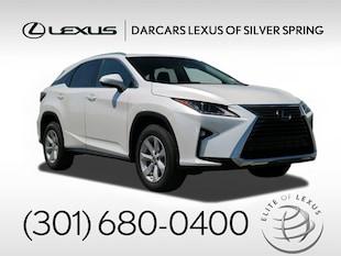 2017 LEXUS RX 350 RX 350 SUV