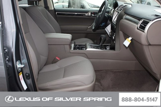 New 2019 LEXUS GX 460 Base For Sale in Silver Spring, MD