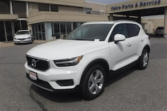 New 2019 Volvo XC40 T5 Momentum SUV in Rockville