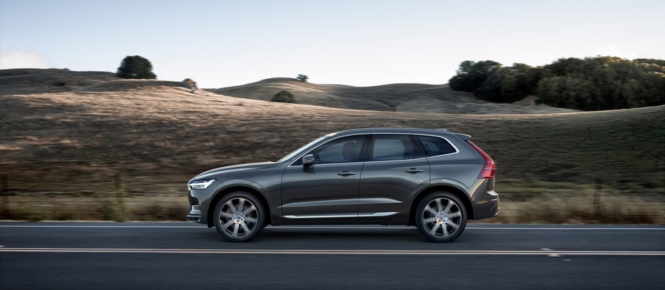 2019 Volvo XC60 Inscription T6 SUV