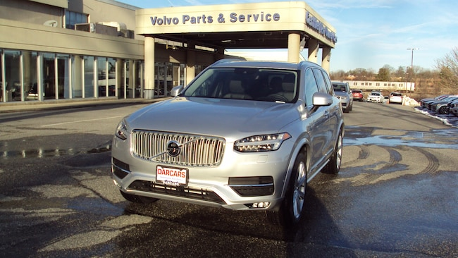 New 2019 Volvo XC90 T6 Inscription SUV Rockville MD
