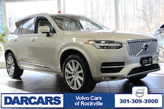 Used 2017 Volvo XC90 T6 Inscription SUV For Sale in Rockville, MD