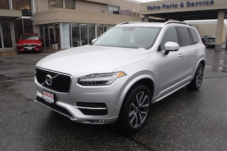 New 2019 Volvo XC90 T6 Momentum SUV in Rockville