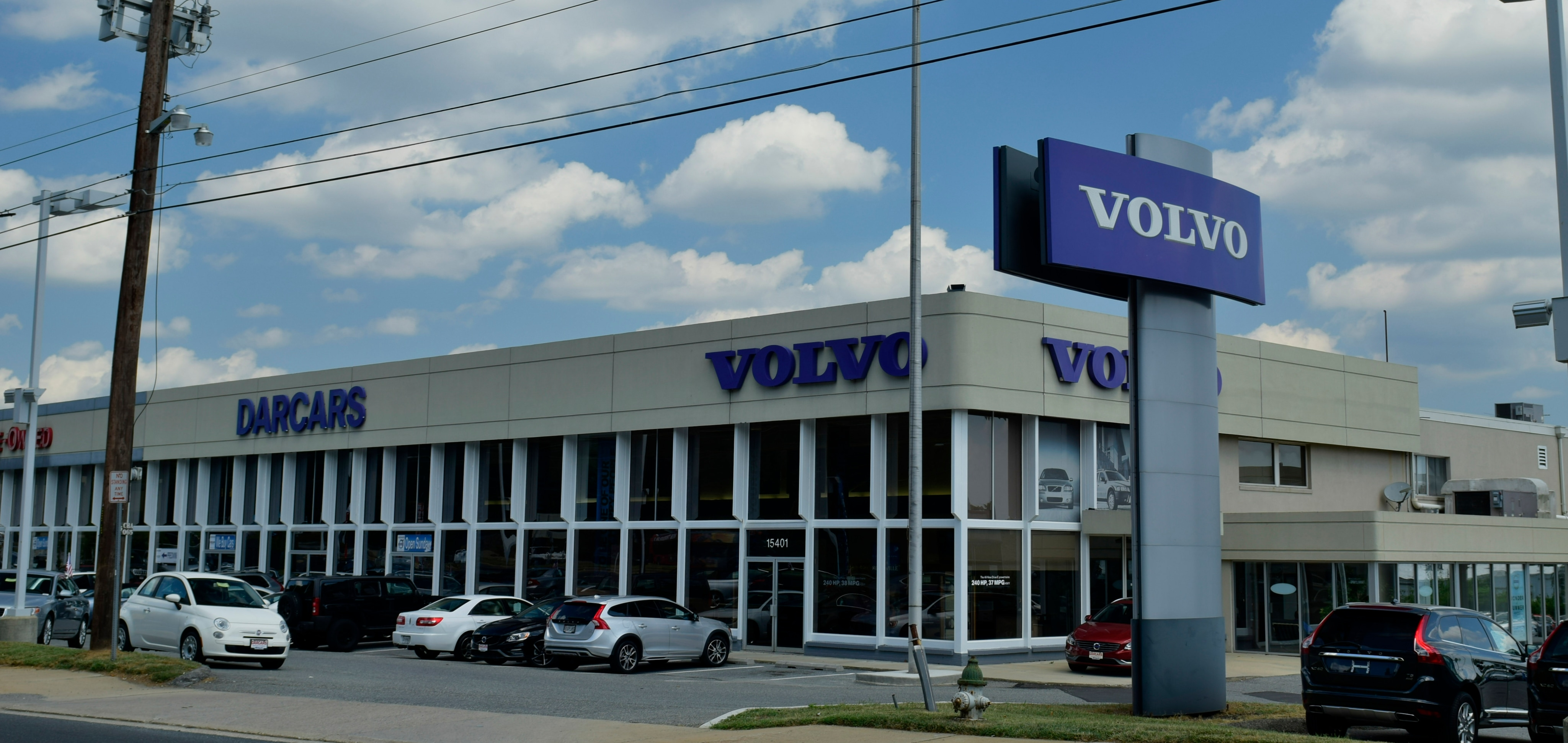 DARCARS Volvo Cars in Rockville