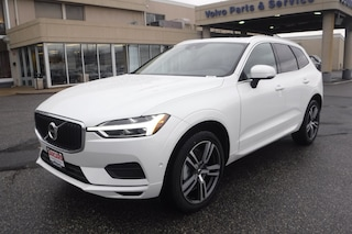 New 2018 Volvo XC60 T6 AWD Momentum SUV in Rockville